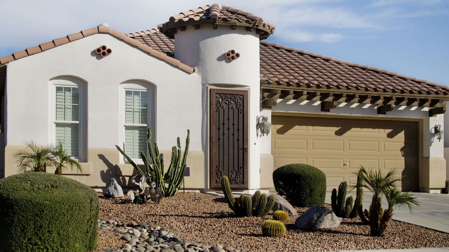Scottsdale Landscaping Services